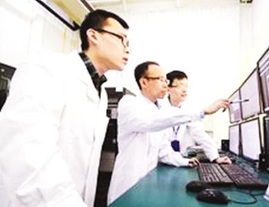 我公司中标新疆油田某井区三维地震资料重新处理及解释项目